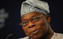 """Publication: Lancement du livre""""L'Afrique en Marche"""" de Olésegun Obasanjo, samedi à Dakar"""