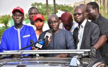 Idrissa Seck: «La démarche de Macky Sall s'inscrit dans un vaste plan de fraude»