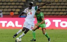 FOOTBALL: Ismaïla Sarr, le diamant brut des Lions du Sénégal