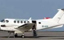 -Crash de l'avion de Senegalair en 2015: Voici les détails de l'enquête technique