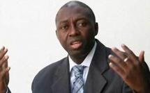 Débat économique: Mamadou Lamine Diallo s'intéresse à la SAR