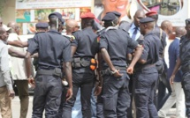 Sécurité: Cent-vingt personnes interpellées à Kaolack pour divers délits(POLICE)