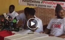 Plainte contre l'État : Y'en a marre et Cie réclament une indemnisation pour les citoyens lésés(vidéo)