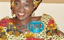 Ndèye Mour NDIAYE, artiste-comédienne: « J'interdis à mes enfants de regarder certaines séries télé »