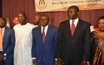 Election: Le nouveau président de l'UMS compte travailler au renforcement de l'Indépendance de la Justice