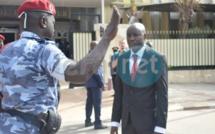 Aly Ngouille Ndiaye met fin au débat : « Macky Sall n'a droit qu'à deux mandats »