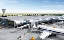 Aviation-Infrastructures: Adoption d'un projet de décret portant ouverture à la circulation aérienne publique de l'AIBD