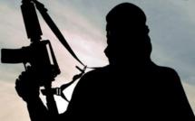 ROSSO: Arrestation d'un homme avec des explosifs