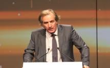 Christophe BIGOT, ambassadeur de France: La part de marché des entreprises françaises au Sénégal  passe de 25 % à 15 % en quinze ans