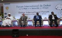 Forum international sur la paix et la sécurité: Beaucoup de défaillances des services de renseignement des pays de l'Afrique de l'ouest