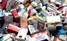 """Saisie de médicaments contrefaits à Touba : """"De gros bonnets sont derrière cette affaire"""""""