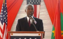 Dakar-Washington: L'ambassadeur des USA au Sénégal prône un renforcement de la coopération entre les deux pays