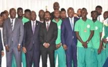 Equipe nationale de football: Primes gargantuesques des Lions