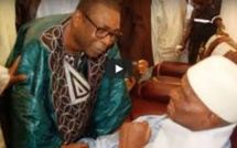 Révélation: Youssou Ndour revient sur son défi à Me Wade
