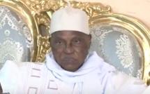 Confidence de Abdoulaye Wade: «Quand Dieu enverra l'ange de la mort me chercher, je serais heureux»