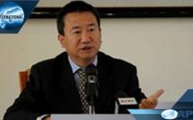 Sénégal-Chine(Coopération): L'investissement direct non financier chinois chiffré à plus de 36 milliards(Ambassadeur)