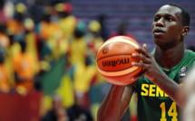 Basket – Gorgui Sy Dieng réclame au ministère des Sports et à la Fédé ses 38.000.000 F CFA
