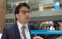 JUSTICE: Le Conseil de Paris apporte son soutien au maire de Dakar Khalifa Sall