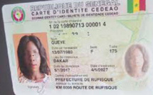 Retard dans la confection des cartes biométriques: LA CENA dissèque les manquements