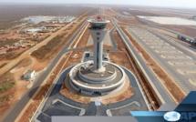 Aviatiton-Transport: Environ 432 mouvements d'avions enregistrés à l'AIBD depuis jeudi(Communqué)