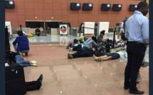 Grève des aiguilleurs: Ciel fermé pour 24 heures à l'AIBD