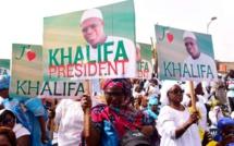 Les khalifistes  récusent le juge Magatte DIOP: Macky Sall l'aurait reçu au Palais alors qu'il doit juger Khalifa Sall