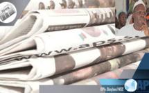 Presse-revue: La politique et la reprise du procès de Khalifa SALL à la Une