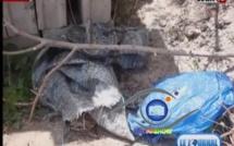 RUFISQUE: Le présumé meurtrier de bébé Fallou Diop déféré