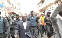 Garde-à-vue: Idrissa Seck raconte les circonstances de son arrestation