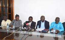 Recours devant la CEDEAO et l'UA: L'opposition ne lâche rien(Communiqué)