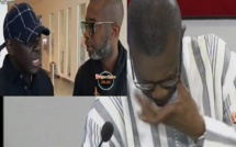 Décès d'Habib Faye: Bouba Ndour craque et fond en larmes