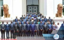 Gouvernement: Communiqué du Conseil des ministres du mercredi 25 avril 2018