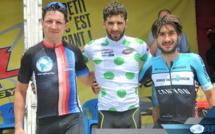 Tour du Sénégal de cyclisme: Et de trois pour l'algérien REGUIGUI