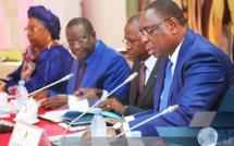 Universités-crise: Macky SALL à abordé les questions de l'étudiant et de l'enseignement supérieur en Conseil des ministres