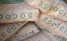 CONSTRUCTION: 5000 francs Cfa de hausse sur la tonne de ciment