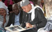 MESSAGE: L'intégralité du message de Karim Wade, à l'occasion de la de la Korité.