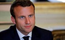 """Macron récidive: """"Tant que l'Afrique ne maîtrise pas démographie, elle ne sortira jamais de la pauvreté"""" (vidéo)"""
