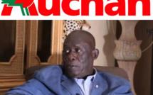 A PROPOS D'AUCHAN, Me Massokha Kâne demande à l'ambassadeur de France de s'autosaisir, pourquoi ?