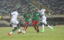 Eliminatoires CAN 2019: Le Madagascar surprend le Sénégal 2-2