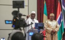 Forum de Dakar : Barrow, le seul Président étranger attendu