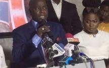 Présidentielle 2019 : Samba Sine alias Kouthia se déclare candidat