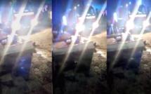 Urgent: Le mari brûlé par sa femme est finalement décédé