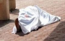 Saint-Louis: un homme d'une quarantaine d'année tué à coup de brique après un match