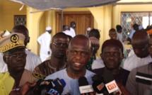 Visite à Tivaouane pour le Gamou: Mansour Faye annonce 70 camions citernes pour assurer la distribution d'eau