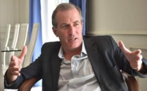 Sur le chemin de retour de la Casamance: L'ambassadeur de France échappe à un crash