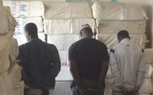 Liberté 6 : Un réseau de trafic de cocaïne démantelé