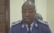 Séisme en vue dans la Gendarmerie : le Général Cheikh Sène promet de sévères sanctions aux…