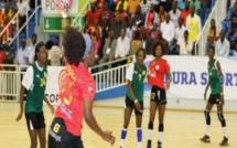 CAN handball : les «Lionnes» perdent leur finale face à l'Angola (14-20)