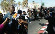 Sonko à Diourbel : « Président, je me départirai de mes fonctions de chef de parti »