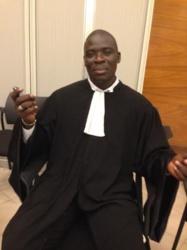 Me Bassirou N'gom sur la décision du Tribunal de Paris : « Elle comporte des failles qui peuvent conduire à son annulation en appel… »